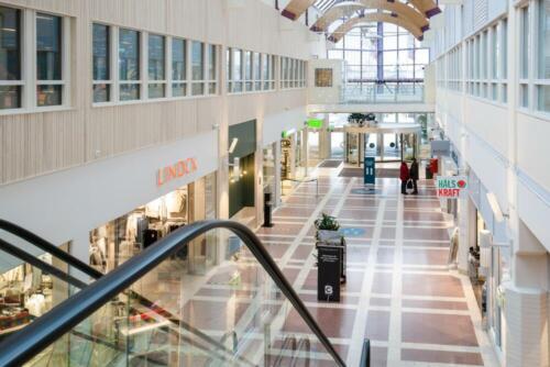 Köpcenter, center, centrum, galleria, gallerior, restaurang, matställe